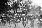 (32093) 21st Regiment Essex Fusiliers, Recruitment, Ontario, Canada, 1914-1915