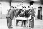 (32094) Canadian Expeditionary Forces (CEF), Recruitment, Ontario, Canada, 1914-1915
