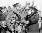 (32096) 21st Regiment Essex Fusiliers, Recruitment, Ontario, Canada, 1914-1915