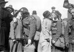 (32098) 241st Overseas Battalion, Canadian Scottish Borderers, Ontario, 1917