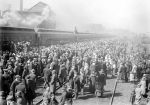 (32100) 21st Regiment Essex Fusiliers, Recruitment, Ontario, Canada, 1914-1915