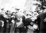 (32108) Draft & Recruitment, Deployment, Detroit, 1918