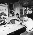 (32345) Arts and Crafts, Merrill-Palmer Summer Camp