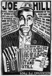 (32404) Joe Hill, Memorial Poster, 1979