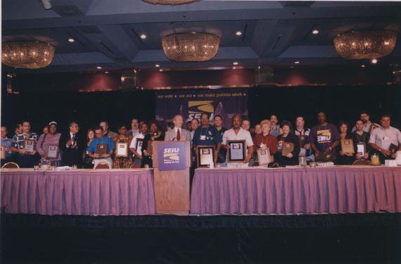 (32475) Legislative Conference, Washington DC, 1997