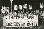 (33012) J4J all-nighter vigil, Los Angeles, 1988