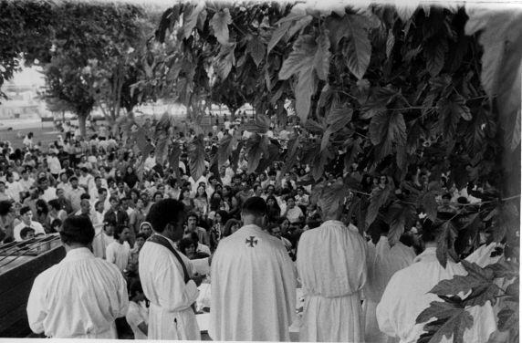 (3315) Religious Ceremonies, National Organization of Major Superiors, 1973
