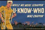 (33260) WWII, War Industry, Propogranda Posters, 1940s
