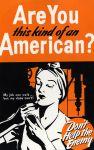 (33267) WWII, War Industry, Propogranda Posters, 1940s