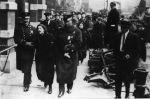 (32286) Strikes, Garment Workers, New York, 1912