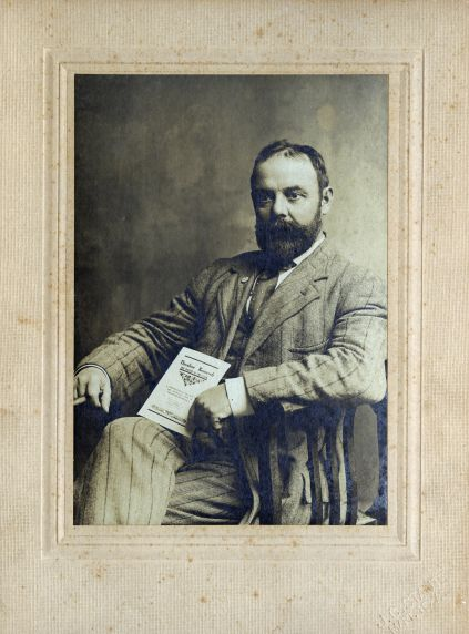 (33301) Portrait, Thomas Hickey, 1911