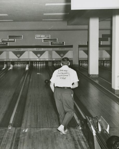 (33459) Union bowling outing