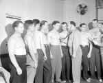 (33615) Recruitment, Army, Detroit, 1941