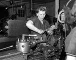 (33624) War Industry, Women Workers, Morley Knight Company, 1943