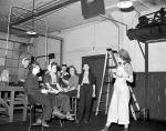 (33629) War Industry, Women Workers, Morley Knight Company, 1943