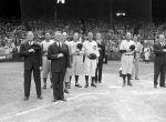 (33653) Baseball, Wartime Events, Detroit, 1941