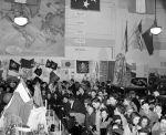 (33656) Propoganda, Community Events, J.L. Hudson Department Store, 1945