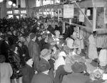 (33666) Rationing, Meat, Detroit, 1943