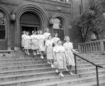 (33671) Harper Hospital, Nurses Aides, 1942