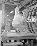 (33672) Industrial Training, Schools, Chrysler, 1942