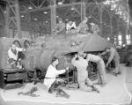(33673) Industrial Training, National Defense, Chrysler, 1943
