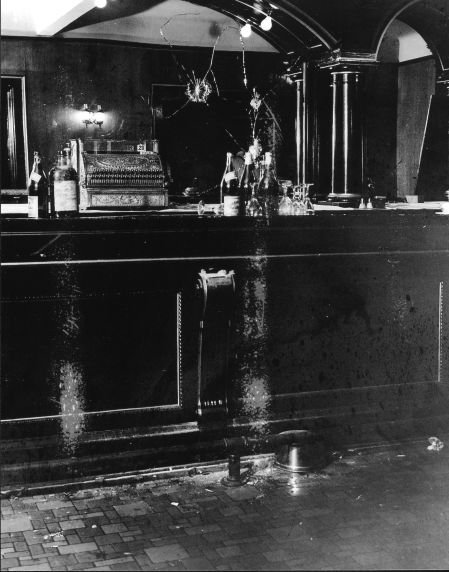(33758) Prohibition, Speakeasies, Stork Club, Detroit, 1932