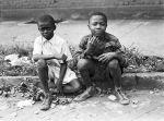 (33786) Portraits, Children, Near East Side, Detroit