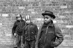 (33791) Portraits, Children, Black Bottom, Detroit