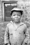 (33802) Portraits, Children, Black Bottom, Detroit