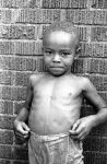 (33811) Portraits, Children, Black Bottom, Detroit