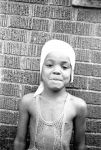 (33812) Portraits, Children, Black Bottom, Detroit