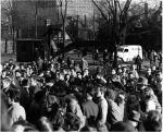 (43491) Buildings, State Hall, Groundbreaking, 1946