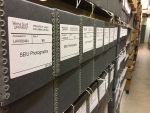 (35299) SEIU Photographs boxes