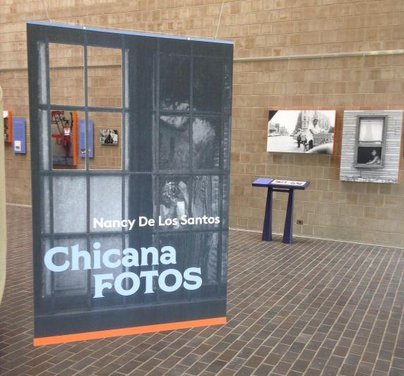 (35634) Chicana Fotos Exhibit