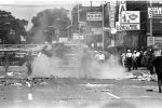(35821) Riots, Rebellions, Fires, 12th Street, 1967