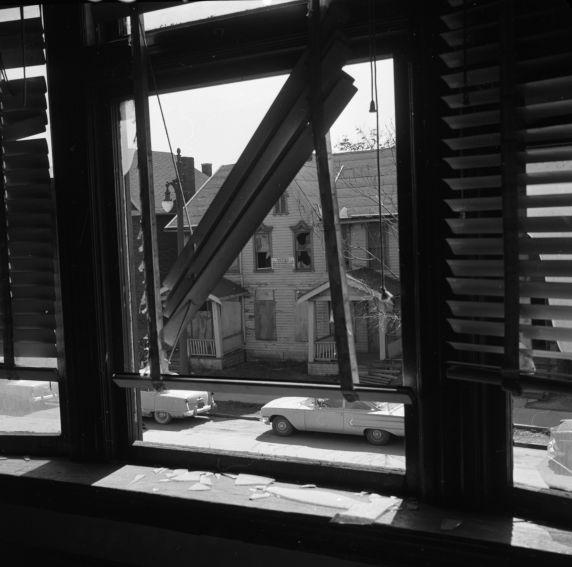 (DN_36201_6) Ethnic Communities, Irish, Neighborhoods, Corktown, 1960