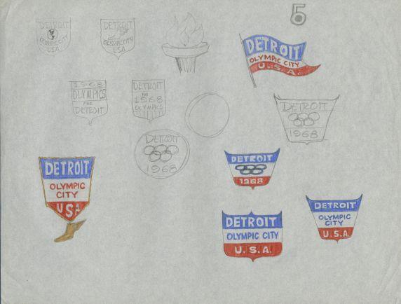 (37639) Olympic bid prototype logos