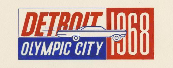 (37640) Olympic bid prototype logo