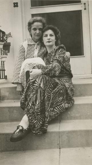 (37648) Matilda and Vita, August 1944