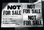 (38252) Housing, Blockbusting, New Jersey, 1954