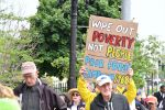 (38420) Michigan Poor People's Campaign, Demonstrations, 2018