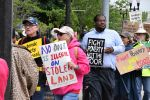 (38422) Michigan Poor People's Campaign, Demonstrations, 2018