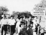 (38253) UFW, Texas, Pickets, 1967