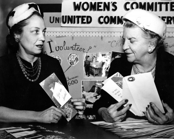 (38591) Women's Committee, United Community Services