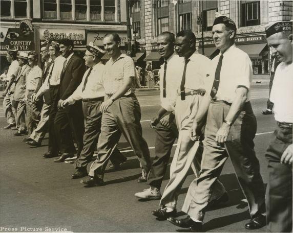 (46028) Labor Day parade