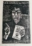 (46029) Lucy Parsons, Poster, 1986