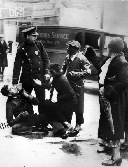 (6588) Strikes, Violence, Textile Workers, Macon, Georgia, 1934