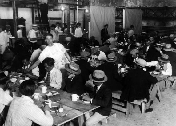 (6599) Strikes, Transportation Workers, New York, 1927