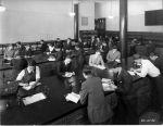 (6682) Classrooms, Interiors, Pharmacy Lab, Old Main, c. 1935