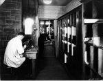 (6684) Interiors, Old Main, c. 1935